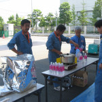 Disaster Drill Day (2)